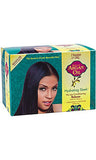 Hawaiian Silky Argan Oil Hydrating Sleek Relaxer Kit
