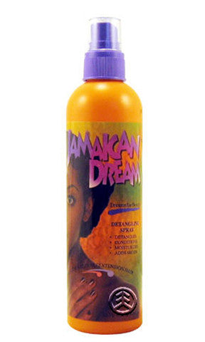Jamaican Dream Detangling Spray
