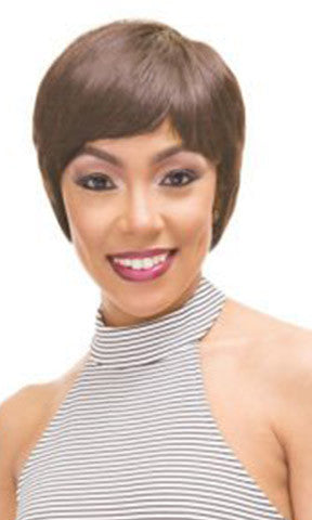 Janet Wig Remy Human Hair Avis