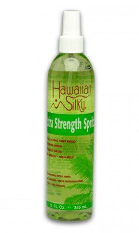 Hawaiian Silky  Extra Strength Sprirtz
