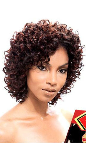 Saga Gold Remy Human Hair Weaving Oprah Queen 3 pieces