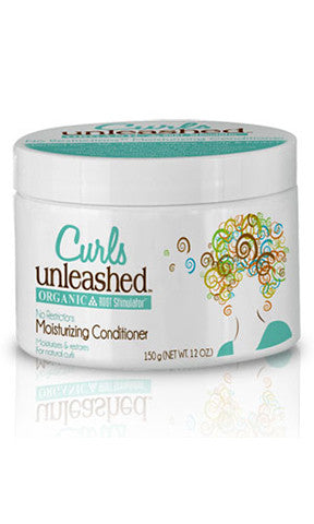 Curls Unleased Moisturizing Conditioner