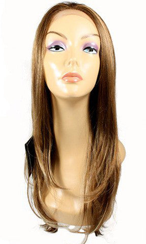 Rnb Lacefront Synthetic Wig Three