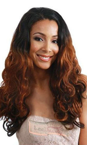 Bobbi Boss Bonela Brazilian Unprocessed Hair Weaving Body Wave