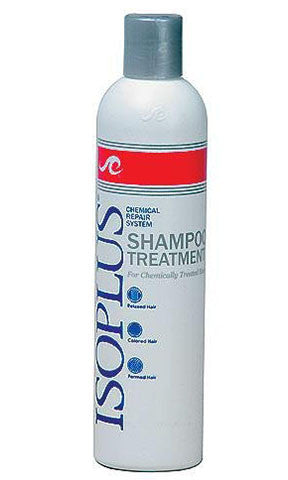 Isoplus Shampoo Treatment