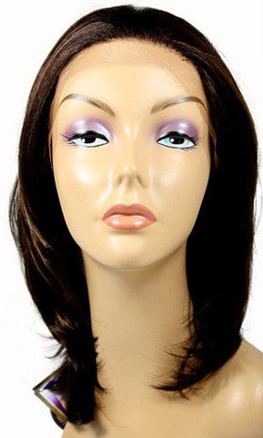 Rnb Lacefront Synthetic Wig One