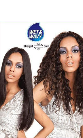 Isis Collection Human Hair Weaving Fierce Indian Remy Passion Wave