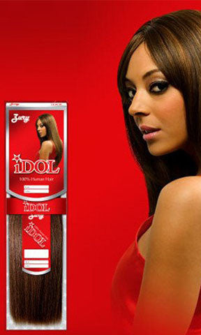 Zury Idol 100% Human Hair Yaky Braiding