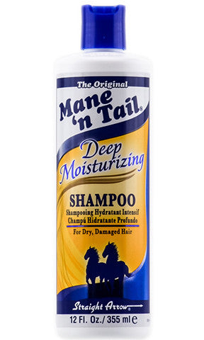 Mane N Tail Gentle Clarifying Shampoo
