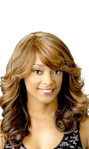 New Born Free Synthetic Wig Jennifer