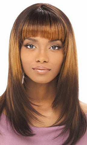 It's A Wig Human Hair Wig Yaki HH 1214