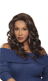 Vivica Fox Deep Lace Front Futura Synthetic Wig Jessie