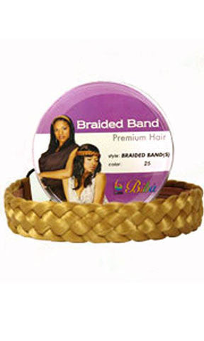 Biba Small Braided Band