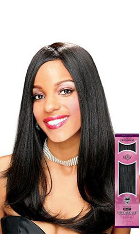 Hollywood Remy Human Hair Lace Weave