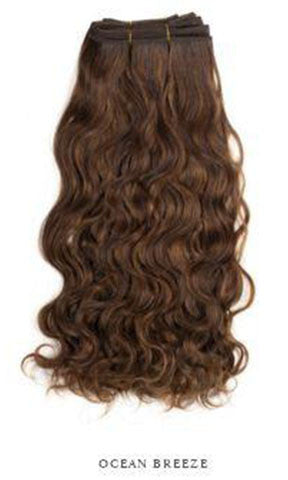 Bohyme Gold Collection Human Hair Weaving Ocean Breeze