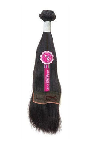 Janet Brazilian Bombshell Unprocessed Natural Weave Bundle Hair