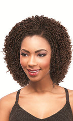 Sensationnel Premium Plus Spring Curl Weaving
