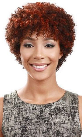 Bobbi Boss Wig MH1236 Disco