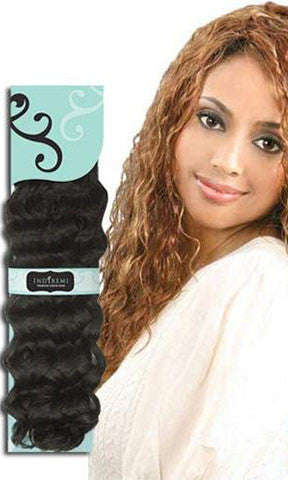 Bobbi Boss Indiremi Human Hair Weaving French Wave