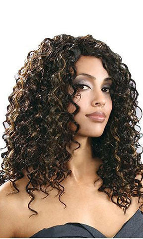 Bobbi Boss First Remi Human Hair Weaving Cosmo Wave