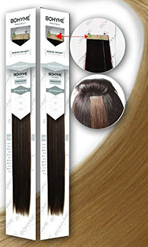 Bohyme Adhesive Skin Weft Extensions