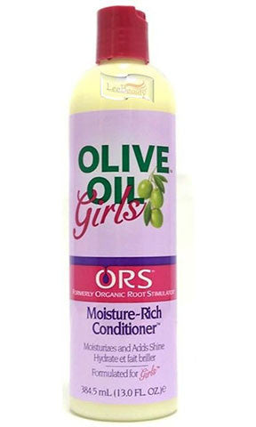 ORS OLIVE OIL GIRLS Moisture-Rich Condioner - 13 fl. oz.