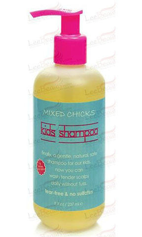 Mixed Chicks Kids Shampoo