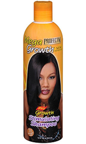 Profectiv Mega Growth Stimulating Shampoo