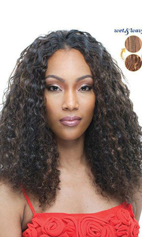 Femi Indian Remy Water Deep 6 Pcs