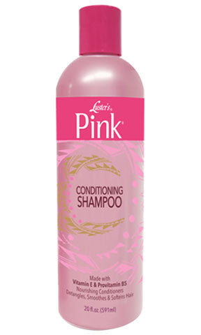 Luster's Pink Conditioning Shampoo (20 fl. oz.)