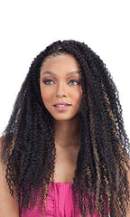 Freetress Synthetic Hair Braid Island Twist Braid 20""