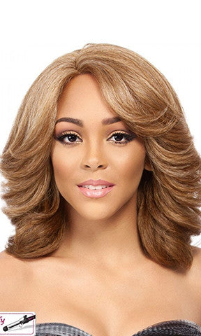 It's a Wig Swiss Lace Adonia