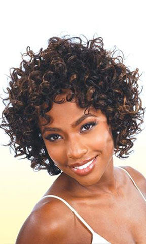 Milkyway Human Hair Weaving Shortcut 3 pieces Oprah