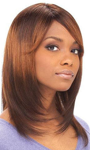 It's a Wig Human Hair Wig Yaki HH 1012