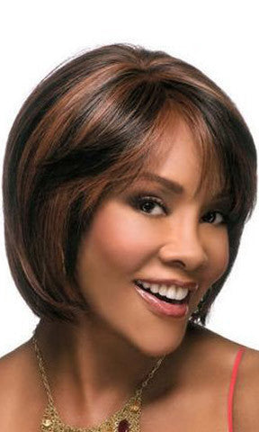 Vivica Fox Handmade Collection Futura Synthetic Wig Celia V