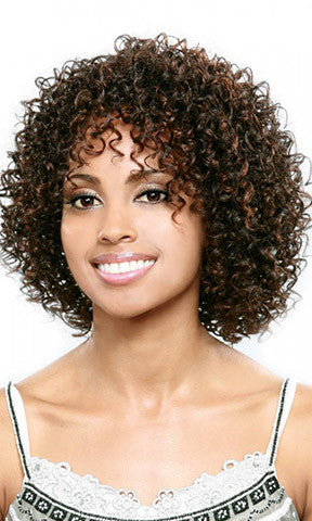 Bobbi Boss Synthetic Wig M879 Otto Short