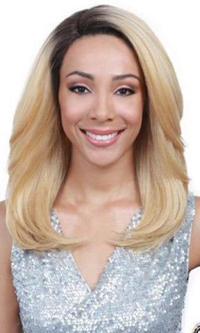 Bobbi Boss Lace Front Wig MLF115 Haven