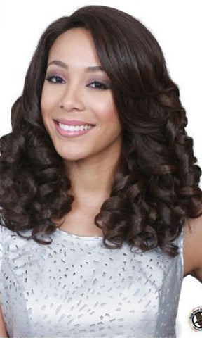 Bobbi Boss Lace Front Wig MLF142 Chandra