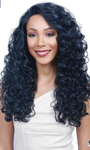 Bobbi Boss Lace Front Wig MLF134 Sienna