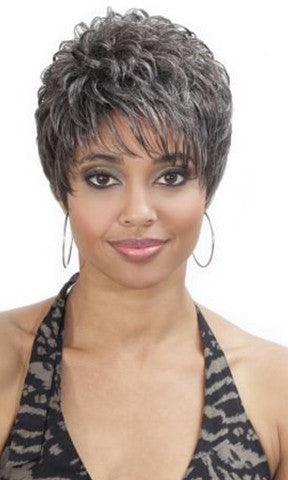 Bobbi Boss Synthetic Wig M171 Pure Sweet