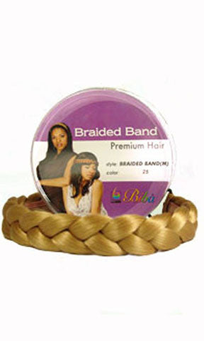 Biba Medium Braided Band
