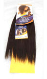 Sensationnel Fire & Water Indian Human Hair Ocean Splash (Wet and Wavy)
