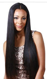 Bobbi Boss Bonela Brazilian Unprocessed Hair Weaving Natural Straight