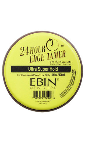 Ebin New York 24 Hour Edge Tamer (Ultra Super Hold)