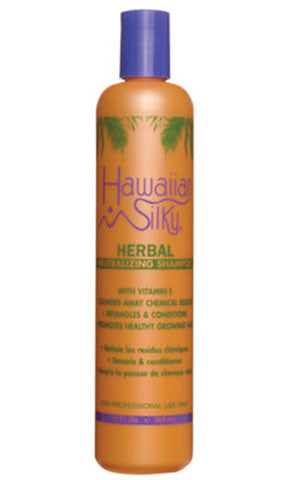 Hawaiian Silky Herbal Neutralizing Shampoo