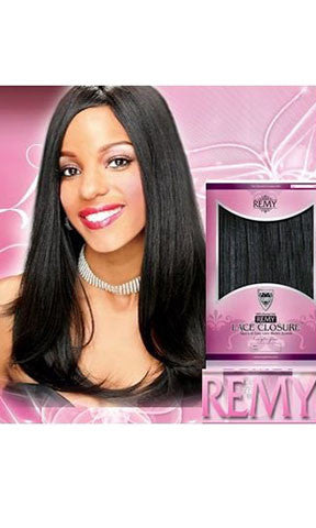 Hollywood Remy Human Hair Lace Closure