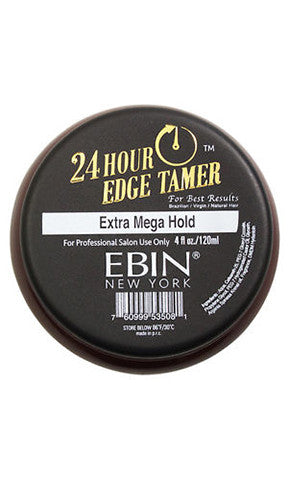 Ebin New York  Argan OIL  24 Hour Edge Tamer (Extra Mega Hold)
