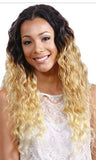 Bobbi Boss Bonela Brazilian Unprocessed Hair Weaving Breezy Wave