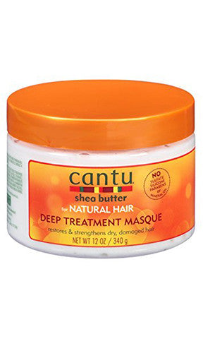 Cantu for Natural Hair Deep Treatment Masque