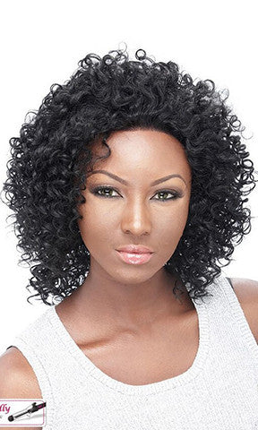 It's A Wig Synthetic Lace Front Wig Eternity